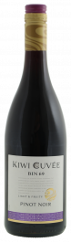 Kiwi Pinot Noir Bin 69