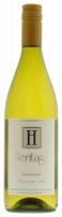 Heritage Chardonnay, Central Valley Chili
