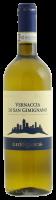 Geografico Vernaccia di San Gimignano - Italiaanse frisse witte wijn uit San Gimignano