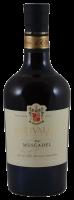 Rietvallei Estate Red Muscadel 0,5 liter