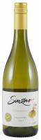 Sinzero Chardonnay - Alcoholvrije witte wijn uit Chili