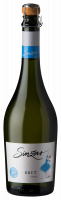 Sinzero Sparkling brut - Alcoholvrije bubbel uit Chilli